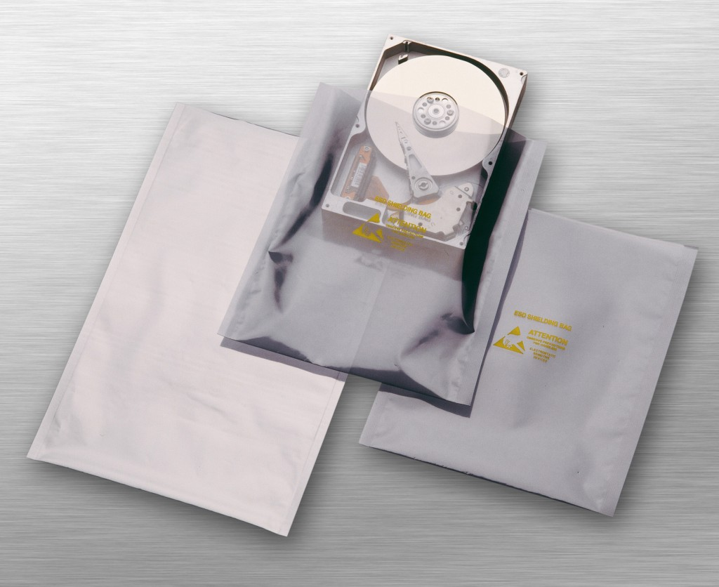 Static Shielding Bag copy